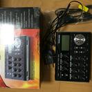 TASCAM POCKETSTUDIO DP004 中古