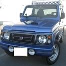 H9 ジムニー ワイルドウインド4WD 5MT 車検2年付き 10539