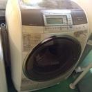【期間限定30%OFF・全国送料無料・半年保証】ドラム洗濯機 20...
