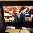 LG製 20インチTV LC021401