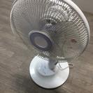 021511 扇風機 リモコン付き♪