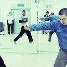 武術教室 「自知護身」──実戦を学ぶ──