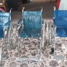 ★車椅子 介護椅子★3台セット ★直し必要商品★