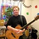 3/4(土) 英語でアコースティックギター♪~ Russ' ADG...