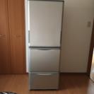 2016年 SHARP どっちでもドア冷蔵庫