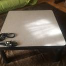 こたつテーブル(正方形)