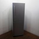 2011年製 256L 冷蔵庫 三菱 設置まで LL72