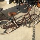 【中古】子供用自転車