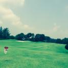 ゴルフしーましょ!