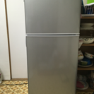 冷蔵庫 2016年製 120ℓ