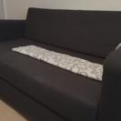 (布団付き)IKEA Sofa bed ソファベット