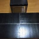 リビングテーブル サイドテーブルセット