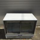 サンヨー冷蔵ショーケース SMR-U60B 冷蔵庫