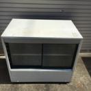 東芝冷蔵ショーケース SF-B60UG 冷蔵庫