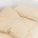【未使用】セミダブル寝具7点セット