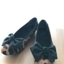 VIOの靴
