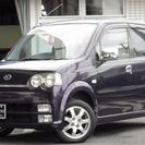 【誰でも車がローンで買えます】 H15 ムーヴカスタム X 紫 完...