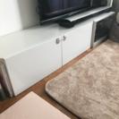 IKEAテレビボードお値段交渉致します
