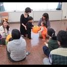 【春の無料体験レッスン♪】3/15(水)荻窪のにじいろリトミック