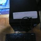 ゲーミングPC i7 2.93G×8 8Gメモリ 1THDD Ge...