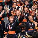 よさこいメンバー募集!! 岐阜県瑞穂市のよさこいチーム一緒に鳴子踊...