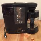 象印ミル付きコーヒーメーカー