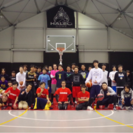 2/19バスケしましょう!