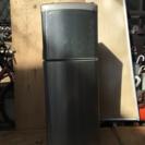 MITSUBISHI 155L 2ドア冷凍冷蔵庫 2008年製
