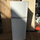 SHARP 225L 2ドア冷凍冷蔵庫 2008年製