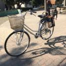 丸石サイクル 28インチ 自転車