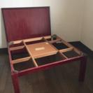 値下げしたテーブル - 家具