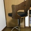 ニトリのバーカウンターチェア✨ - 家具