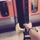 ガツっと通ってサクっとやめるギター教室!