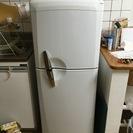 【無料・日時場所指定】2ドア冷蔵庫