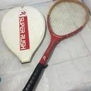 テニスラケット
