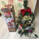 季節外れですが…クリスマスツリー