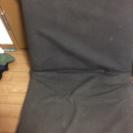 無印ブランドの座椅子お譲りします。