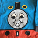 トーマスのパジャマ