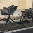3人乗り自転車 子供乗せ自転車