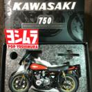 美品 1/12 wit's kawasaki ZⅡ A改