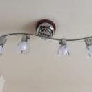 シーリングライト LED付