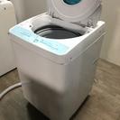 ☆021384 洗濯機 SHARP 4.5kg