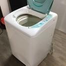 ☆021387 洗濯機 SANYO 4.2kg