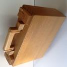 木製 ミニトランク