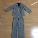 子ども用スーツ100センチ