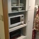 食器棚 (キッチンボード) お譲りします