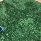芝生ラグマット 140cm×200cm