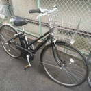 古くて乗れない電動アシスト自転車