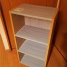 三段ボックス 棚