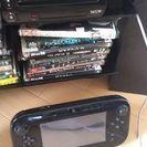 Wii U ブラック